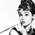 Audrey Hepburn breakfast at tiffanys best movie favorite actress