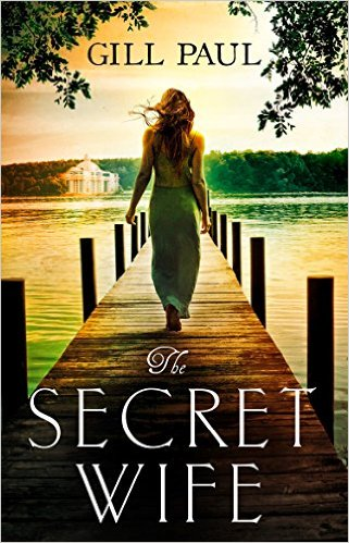 The Secret Wife Virtual Book Club
