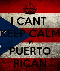 puerto rican keep calm