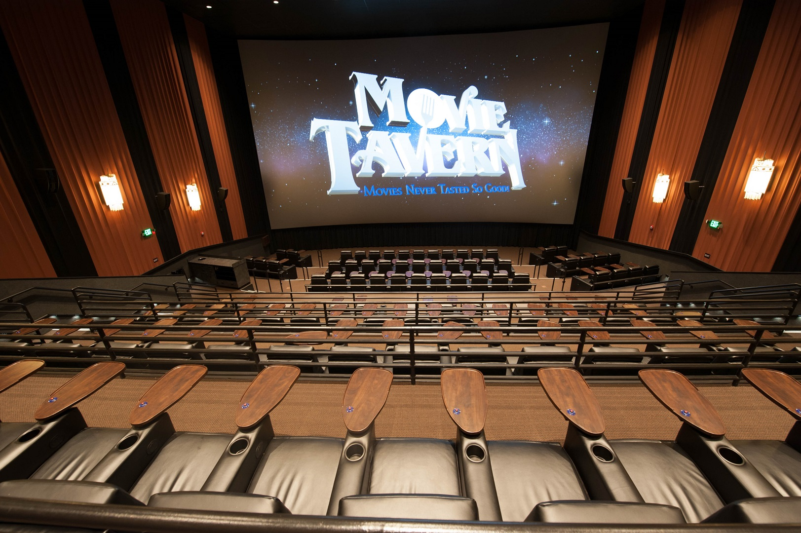 movie tavern theater