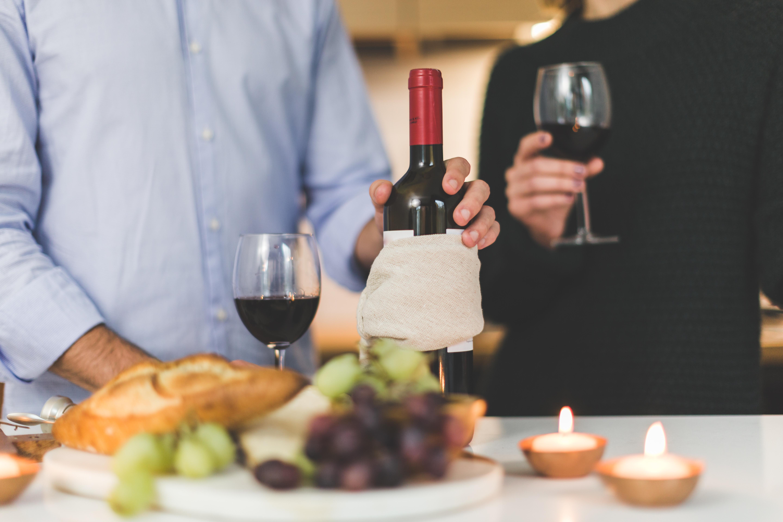 wine pairings vino