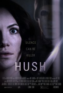 HUSH Movie review