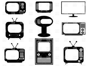tv sets trivia