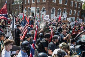 Charlottesville Riot