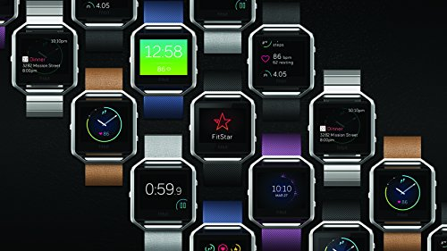 fitbit multi watch