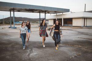 friendship frienamily tribe