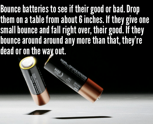 battery hack
