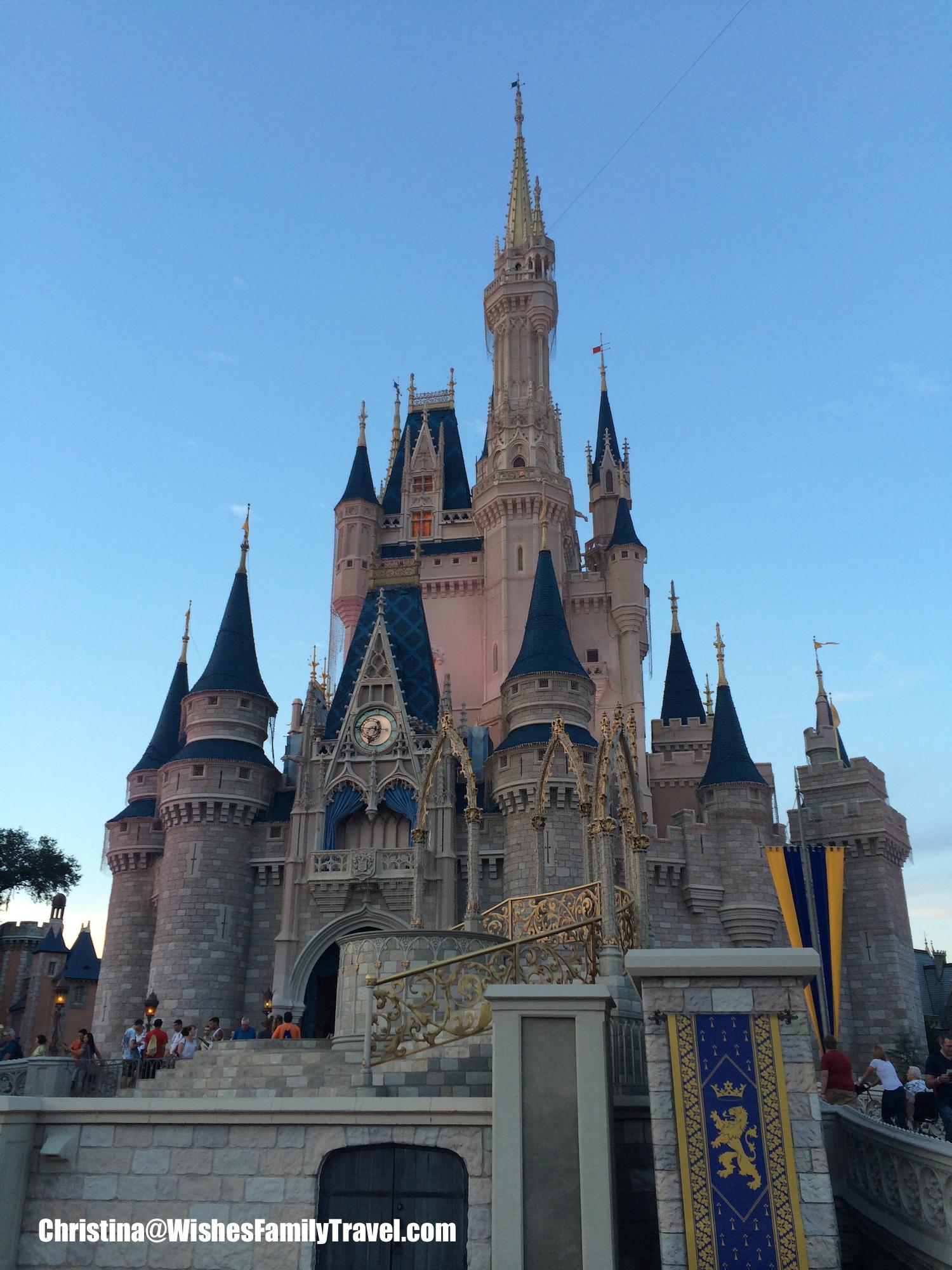 christina Wishes Family Travel