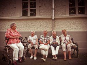 retirement for women
