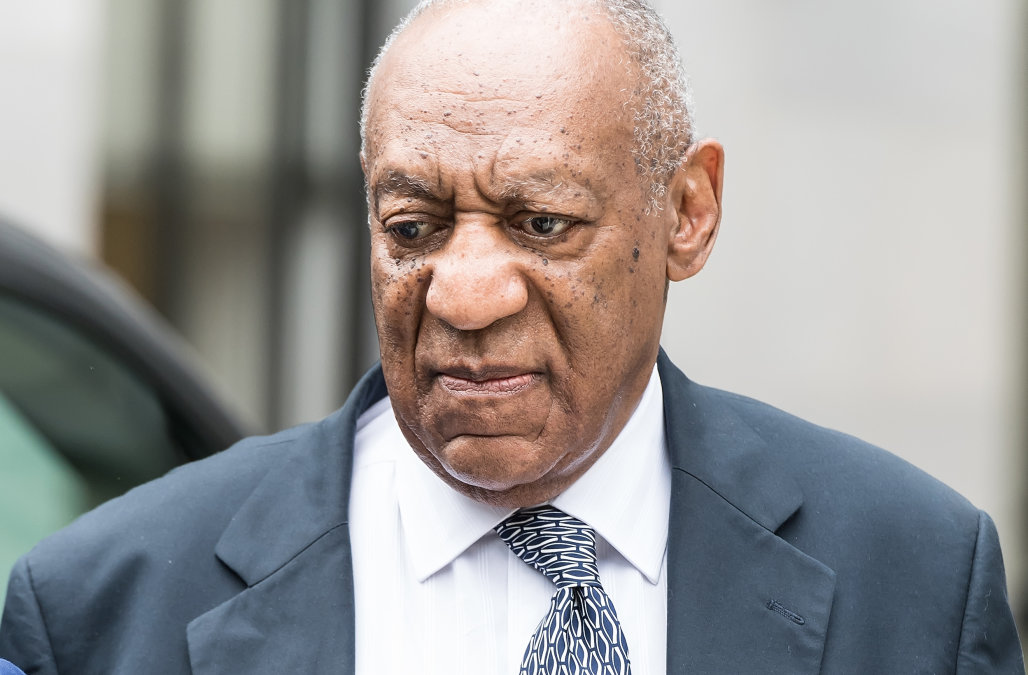 executives Bill Cosby