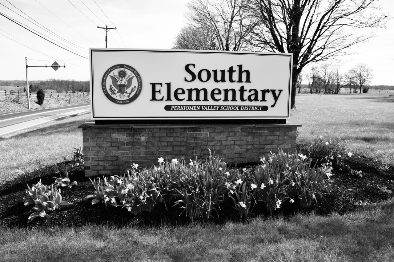 Save Our School South Elementary